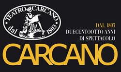 Teatro Carcano - Milano